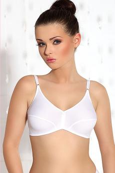 Damen BHs 001 white