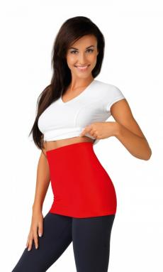 Damen Pullover 5 in 1 red