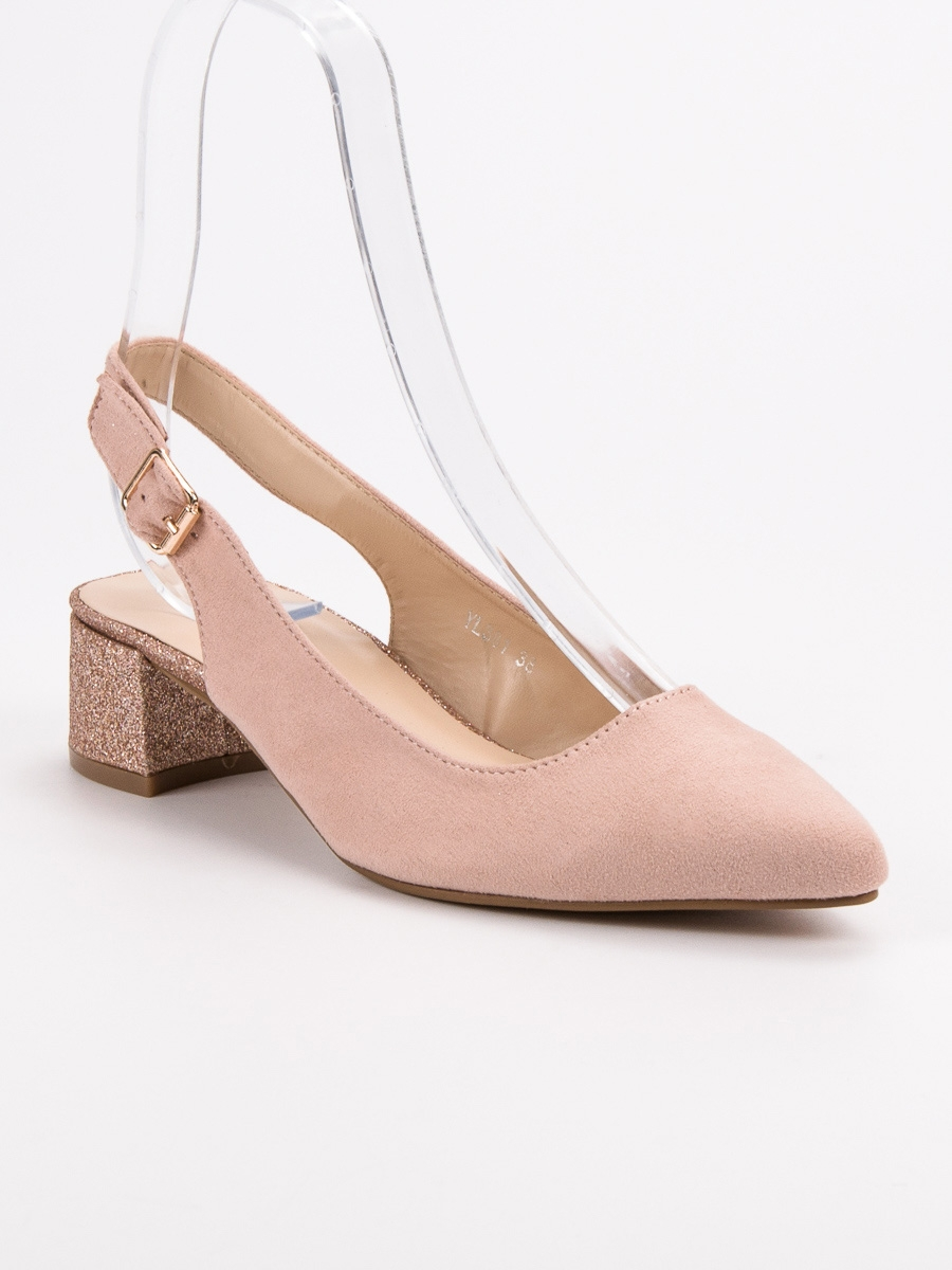Damen Pumps 52481