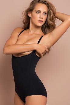 Damen Shapewear 50419 Plie black