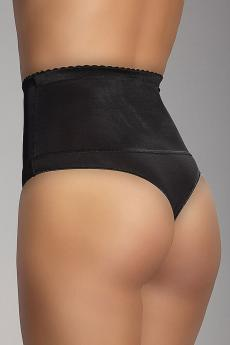 Damen Shapewear Iga black