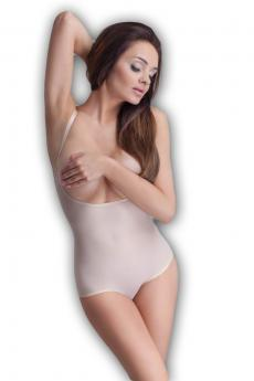 Damen Shapewear Softly beige