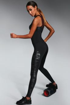 Damen Sportleggings Combat