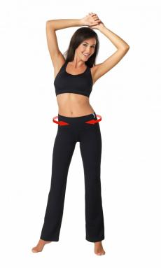 Damen Sportleggings Slimming pants colorado