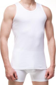 Herren T-Shirts 213 plus white