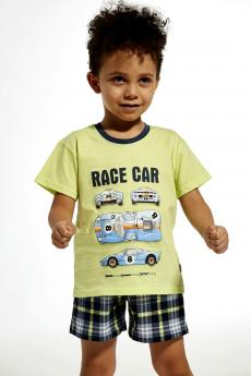 Jungen Bademäntel 789/68 Kids Race car
