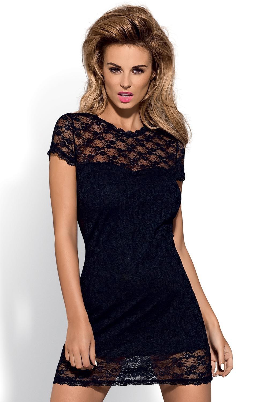 Sexy Kleider für Damen Dressita black | AMIATEX.DE